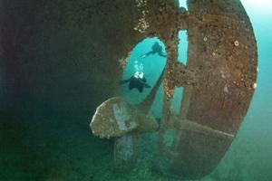 Cours de plongée victoriaville